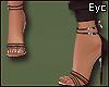 E. Cam0 Heels