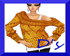 [D's] Yellow Sweater