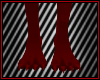Roucius (M) FeetPaws