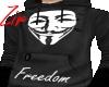 |Zir| Freedom!!!