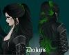 Melinas's Royal Hair