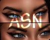 A' Sberry Eyebrows