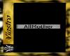 AllMother Tag Sticker