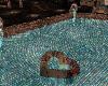 Colone Pool Kiss
