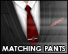 KVB (Matching Pants)