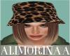 *A*Buquet Hat+Blond Hair