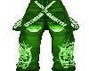 Hardstyle G pants M