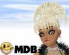 ~MDB~ BLOND RUMOUR HAIR