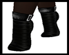 BOOTS BLACK SMALL