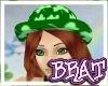 [B] Shamrock Hat