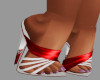 [BRI] Classy Heels Red
