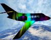 Anim Rave Plane