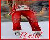 :RD Overalls(m)Christmas