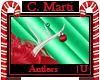 C. Marti Antlers