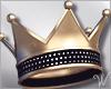 Queen Gold Crown