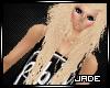 Nyuklen Blonde Exten :J: