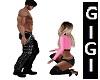 *GG SEXY  COUPLE DANCE 9