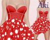 #A V Babe Dress #RD