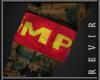 R;USMC;MP