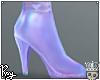 FMB Purple Boots