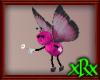 Flutterby Pink