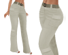 TF* Lt Tan Cargo Pants