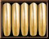 Lite Gold Nail