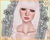K Mesh*FlowerBunnyEars