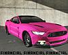Financial Muscle