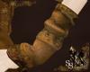 Steampunk Enginernaut W