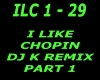 I Like Chopin  RMX Part1