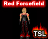 Red Forcefield (A)