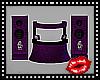 Purple Dragon DJ