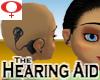Hearing Aid -Womens