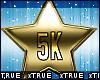 5k Token Sticker