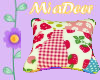 MD! Giant Pillow