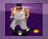 OSP Gym Stepathon 3000