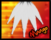 -DM- Bald Eagle Tail