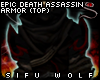 SW|Death Assassin Top