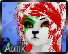 A| Mistletoe Hair M v3