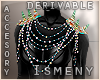[Is] Pearls Shoulder Drv