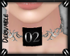 o: Barbed Wire Choker M