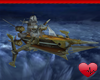 Mm Fantasy Spaceship