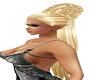 Queen Aria Blond