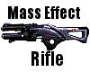 Rifle< Mass Effect >