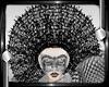 _Metal Venetian Mask