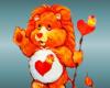 Lion Carebear