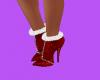 (w) Santa Boots