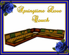 Springtime Love Couch