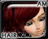 [AM] Doll Red Hair